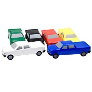 Long Cab Pickup Truck Stress Reliever Squeeze Toy