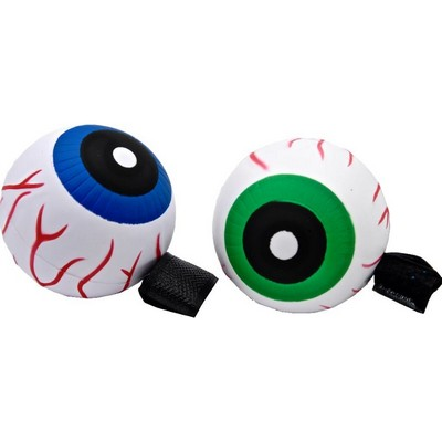 Eye Ball Yo-Yo Stress Reliever Squeeze Toy