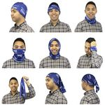 Custom Bammie - Multi-Use Headwear (Priority)