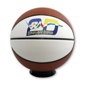 Basketball - Full Size Signature, 2 Panels (This product ships inflated)