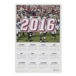 Custom Sports Calendar Removable Adhesive Vinyl Decal - Custom or Stock Calendar Art (6