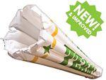 Custom MegaBams Inflatable Megaphones - Single (Super Saver)