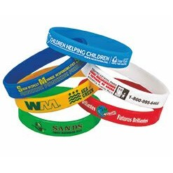 "1/2"" Awareness Bracelets (Priority)"