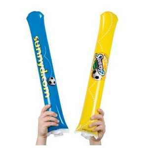 Bambams Inflatable Noise Makers (Super Saver - Pair)