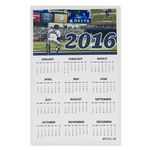 Custom Sports Calendar Removable Adhesive Vinyl Decal - Custom or Stock Calendar Art (5