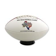 Football - Full Size Signature (This product ships inflated)