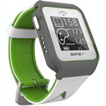 Custom Callaway GPSy Sport Watch - White