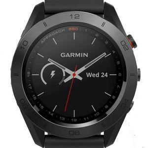 Custom Garmin Approach S60 Golf Watch - Premium