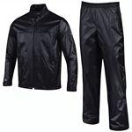 Custom Under Armour Storm Men's Rain Suit - Black