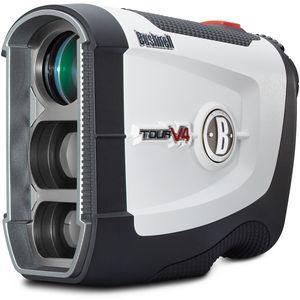 Custom Bushnell Tour V4 JOLT Laser Rangefinder Patriot Pack