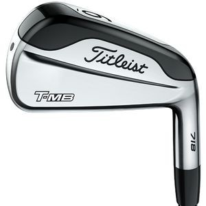 Titleist 718 T-MB Utility Iron Set - Steel Shaft
