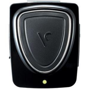 Custom Voice Caddie VC200 Voice Golf GPS/Rangefinder - Black