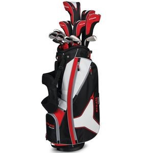 Callaway Strata Tour 18 Piece Men's Complete Set