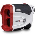 Custom Bushnell Tour X Golf Laser RangeFinder