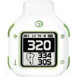 Custom Golfbuddy CT2 Golf GPS - White/Green