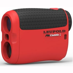 Custom Leupold Pincaddie 2 Digital Golf Laser Rangefinder