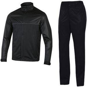 Under Armour Storm Men's Rain Suit - Black