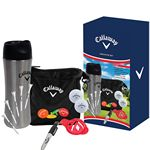 Custom Callaway Executive Gift Set