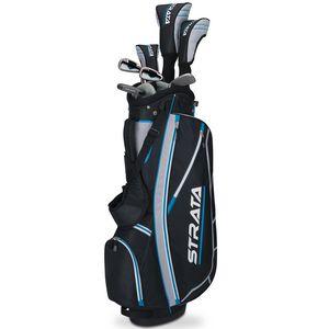 Custom Callaway Strata Women's Complete Golf Club Set