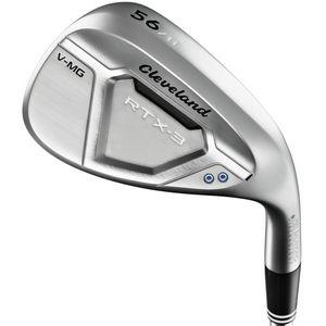 Custom Cleveland RTX-3 Cavity Back Tour Satin Wedge Golf Club