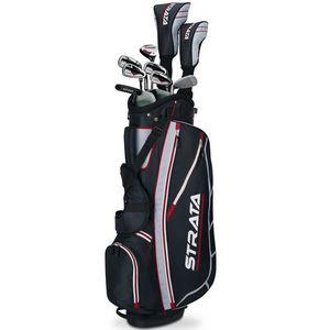 Custom Callaway Strata Men's Complete Golf Club Set