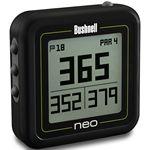 Custom Bushnell Neo Ghost Golf GPS - Black