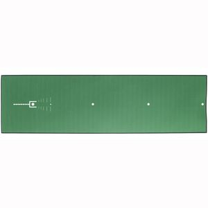 Custom Odyssey B-Square Golf Putting Mat