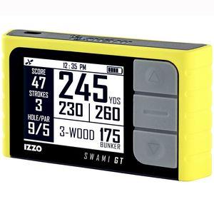Custom Izzo GT Game Tracker and Golf GPS