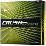 Custom Nike Crush Extreme Golf Balls - 16 Ball Pack