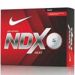 Custom Nike NDX Heat Golf Balls - 1 Dozen