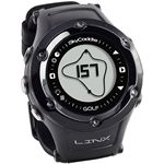 Custom SkyCaddie Linx GPS Rangefinder Watch - Black