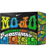 Custom Nike Mojo Color Golf Balls - 24 Pack