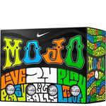 Custom Nike Mojo Golf Balls - 24 Pack