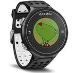 Custom Garmin Approach S6 Golf GPS Watch - Black