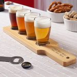 Custom Custom Beer Flight Paddle