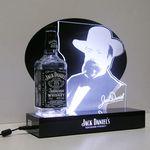 Custom Custom Acrylic LED Glorifier