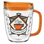 Custom 12 Oz. Shelby Coffee Mug