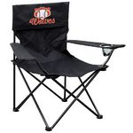 Custom Event Chair Double-Sided Kit (Full-Color Thermal Imprint)
