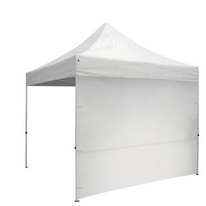 Custom 10' Full Wall for Event Tents (Unimprinted)