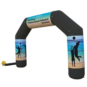 Custom JumboArch Inflatable Kit