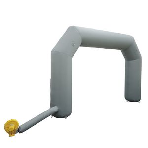 Custom Arch Inflatable Hardware