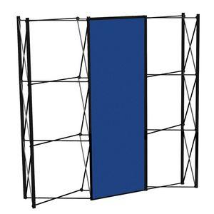 Custom Arise Fabric Straight Center Panel