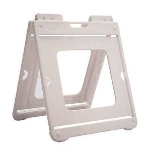 Custom Simpo Square A-Frame Hardware Only