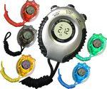 Custom Digital Stopwatch