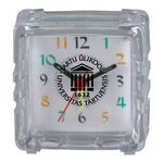 Custom Desk Travel Alarm Clock