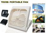 Custom Portable Fan