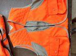 Custom Deluxe Front Load Shooter's Vest