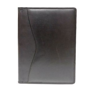 Carmelo Bi-Fold Writing Case (Full Grain Cowhide)