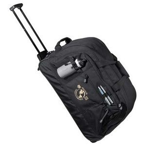 "Urban Passage 25"" Rolling Duffel Bag"