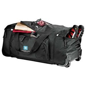 "High Sierra® 26"" Wheeled Duffel Bag"